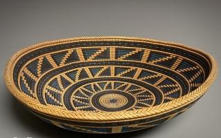Uganda Basket Illusion Bowl