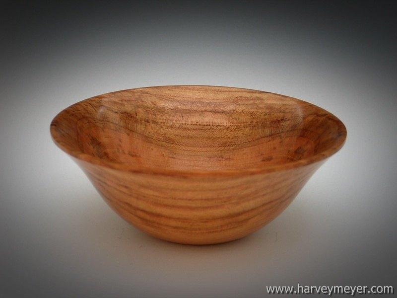 Cherry Ogee Bowl