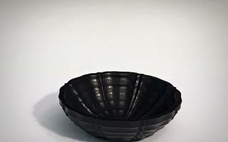 Blackwood Rose Engine bowl