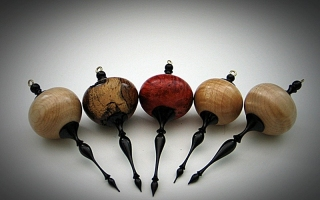 WoodOrnaments
